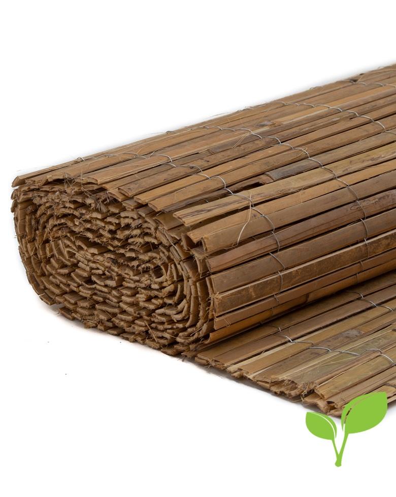 Bamboematten